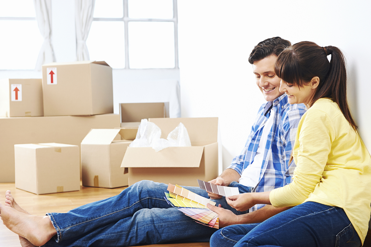 What Real Estate Trends to Expect in 2015 | Personal Finance | US News