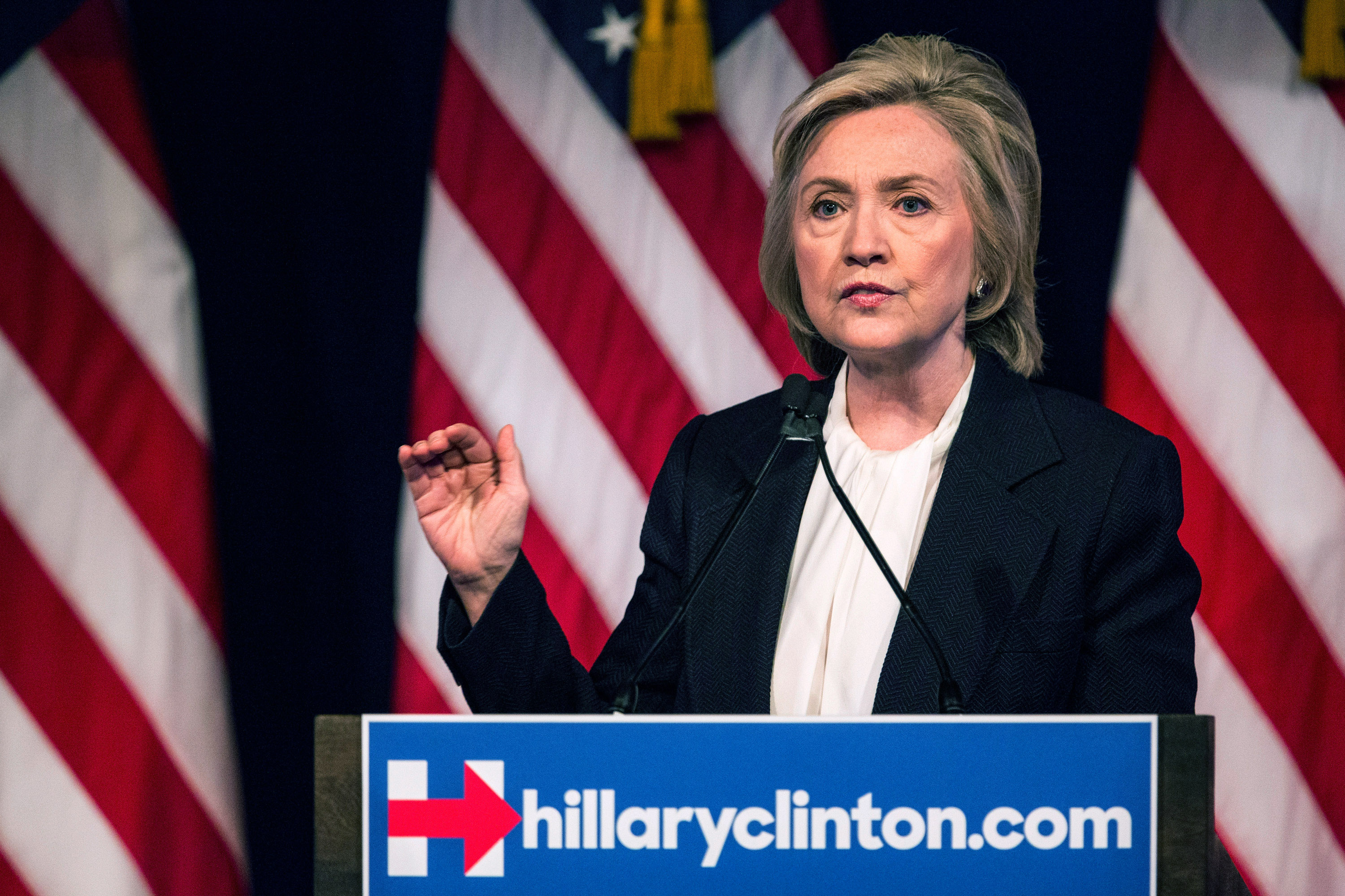 What did Clinton do to boost the economy?