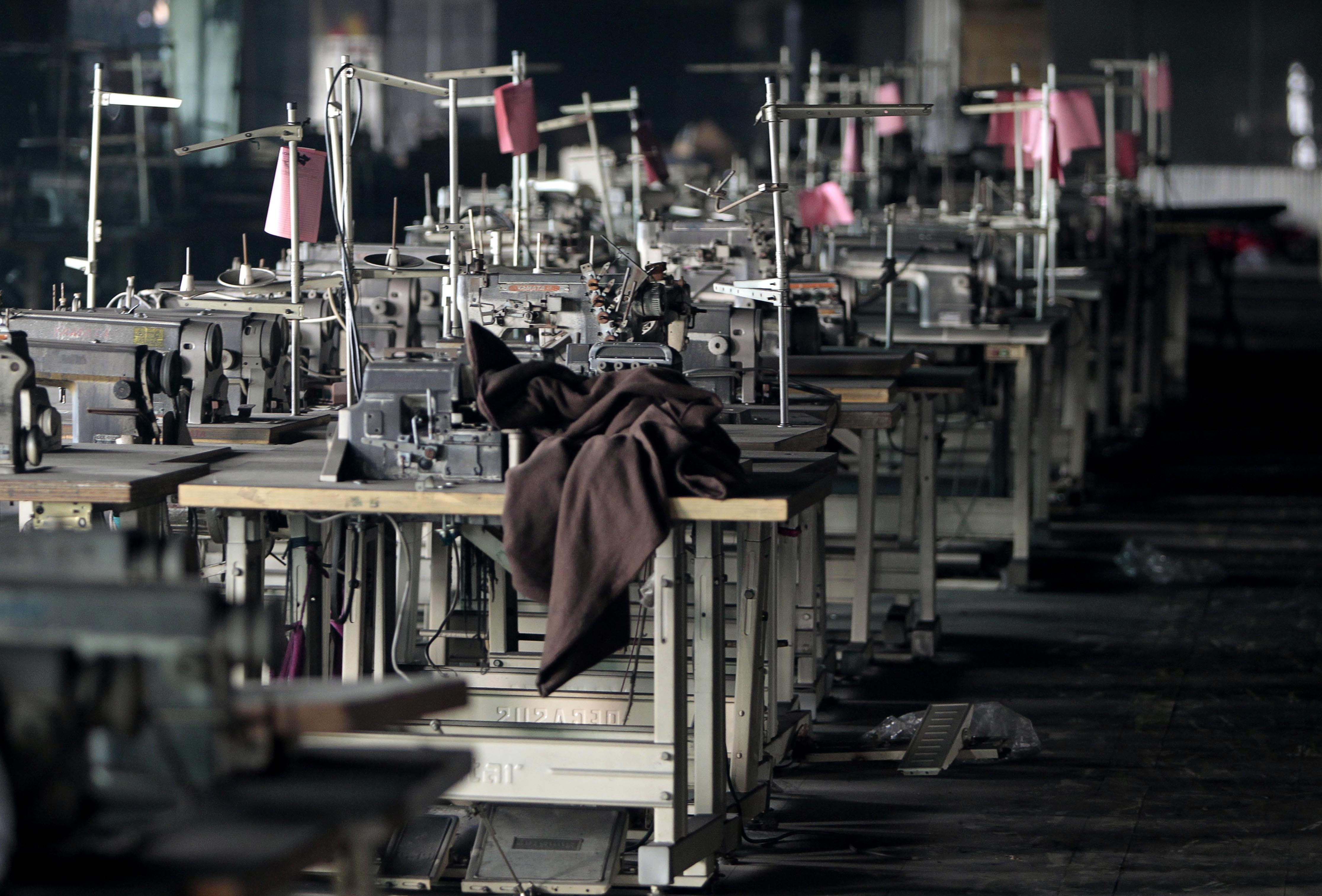 Efforts To Clean Up Fast Fashion Supply Chains Face A