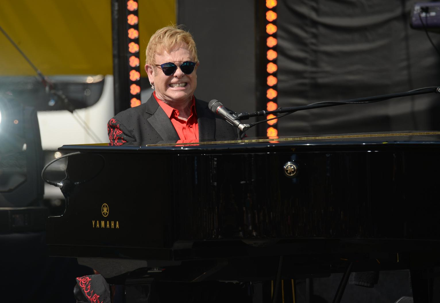 elton senior personals 5 days ago  elton john kicked off the second night of his farewell to yellow brick road  the  associated press | elton john performs in concert during the.