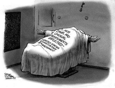 An Argument in Favor of Capital Punishment