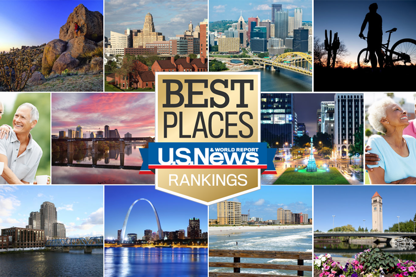 The 10 best places to retire on social security alone retirement