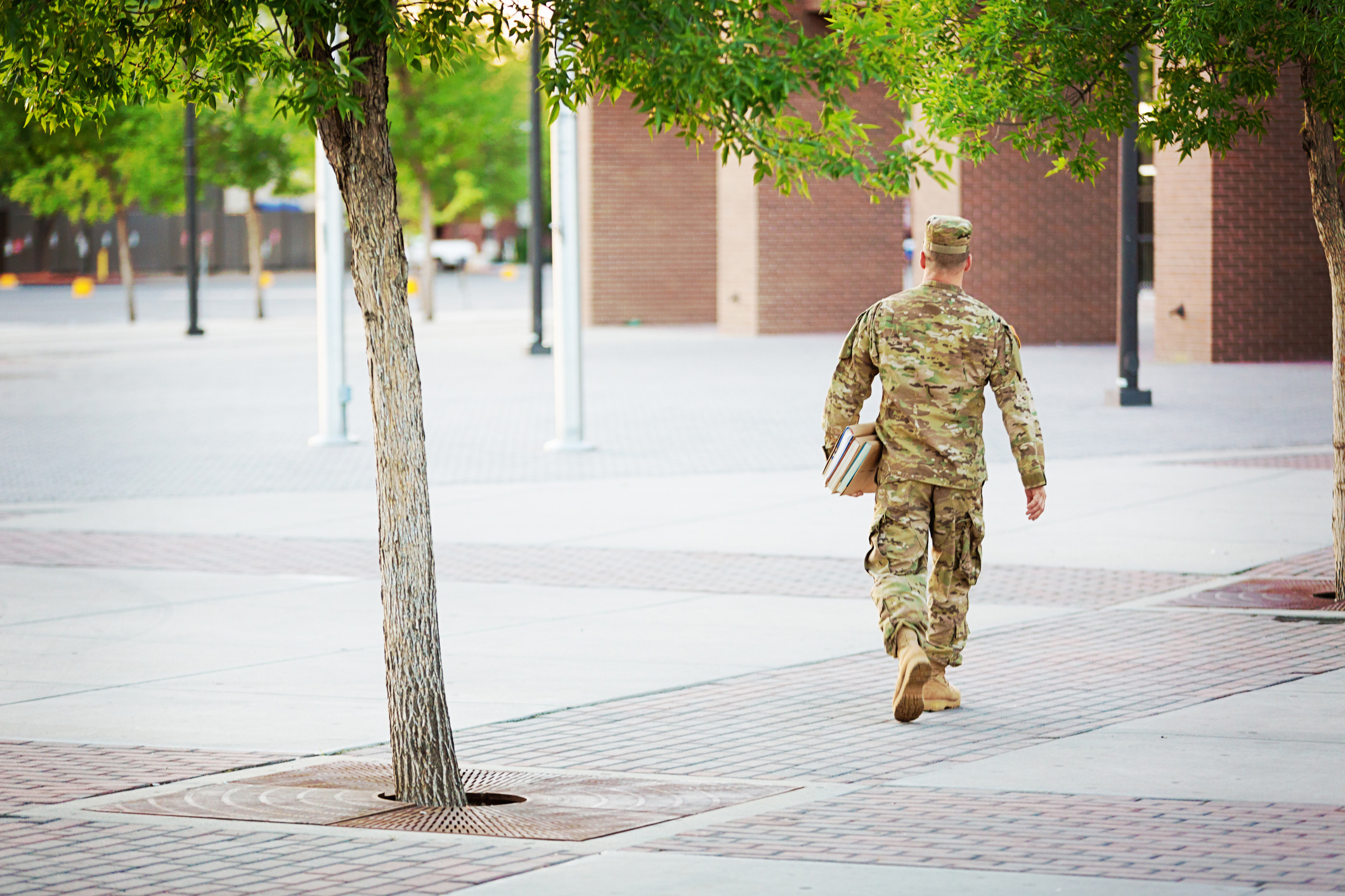 Military Aid Helps Veterans Pay for College  Student Loan Ranger  US News