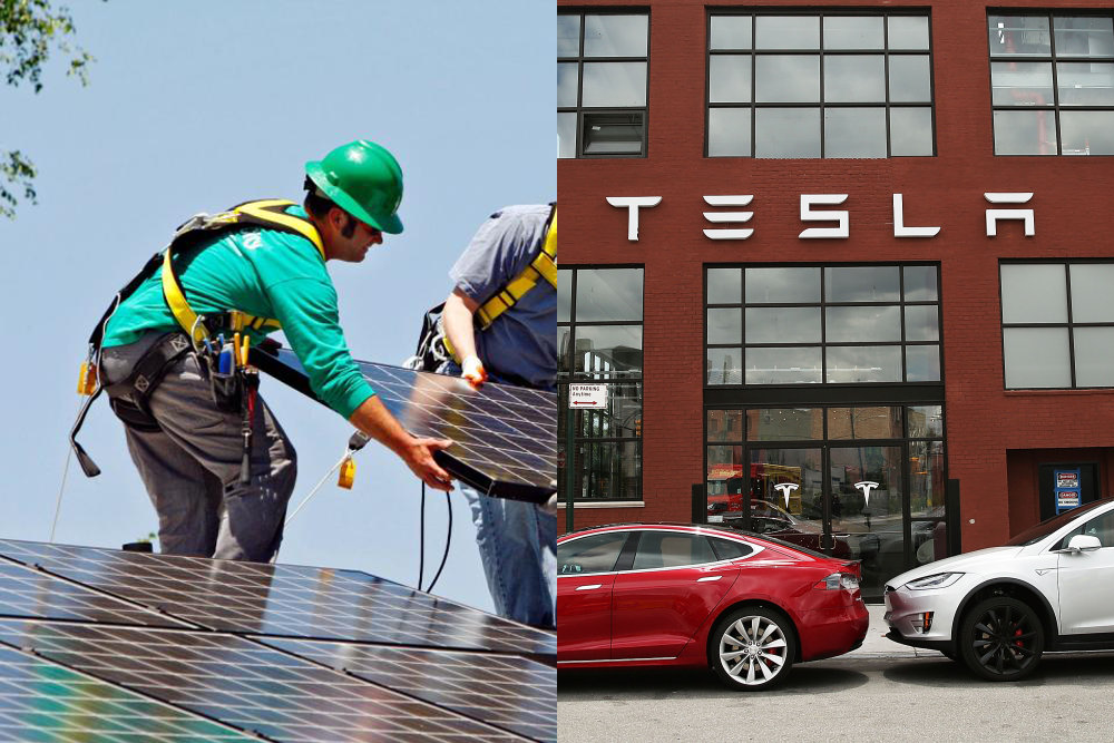 Will the SolarCity Corp. (SCTY) Deal With Tesla Motors Inc (TSLA) Go Through?