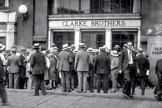 Comparing Today's Housing Crisis With the 1930s | Real ...