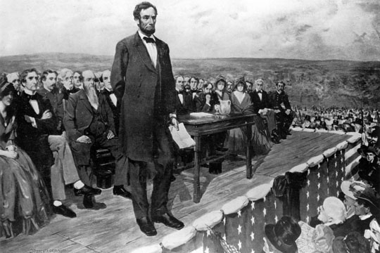 The Most Consequential Elections in History: Abraham Lincoln and the ...