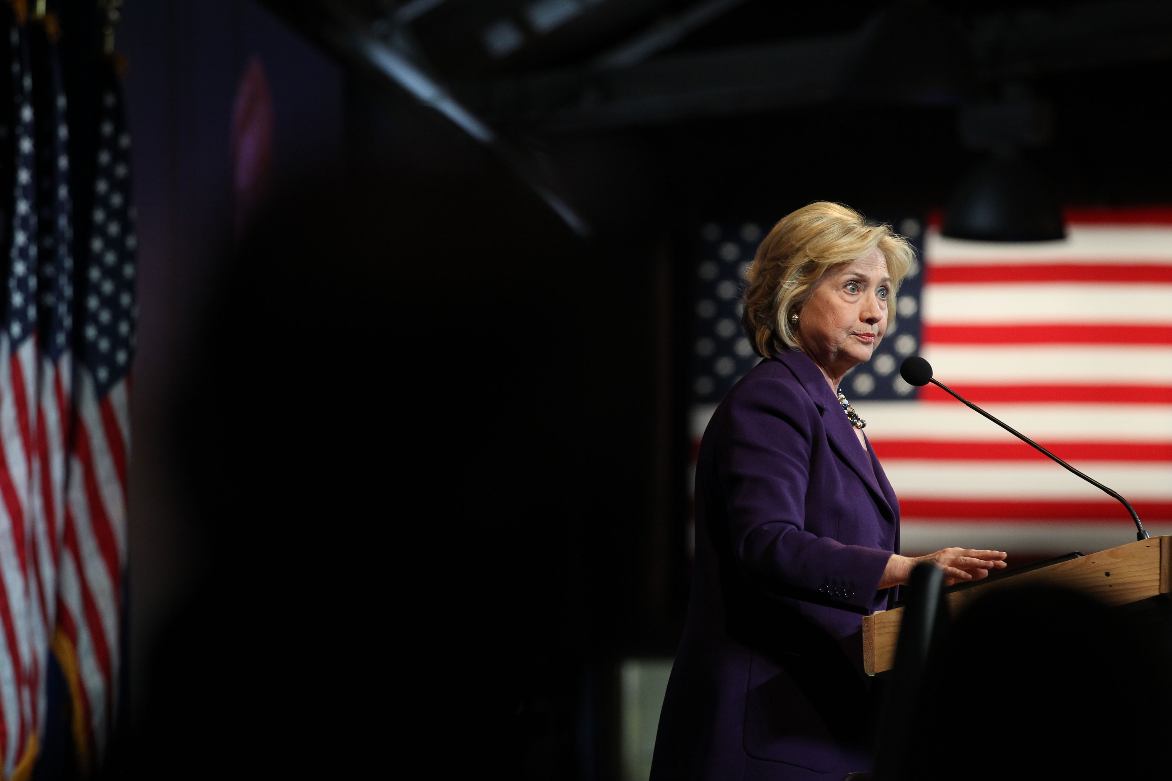 hillary clinton foreign affairs essay Despite -- and in some cases because of -- her four-year record as secretary of state, democrat hillary clinton is coming in for a share of criticism from allies and adversaries alike foreign affairs analyst vladimir mikheev.