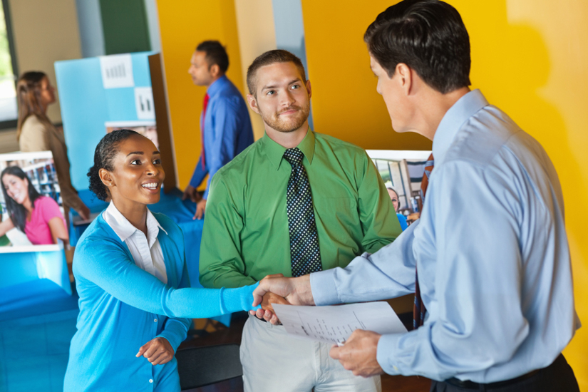 How To Start Your New Job Off On The Right Foot On