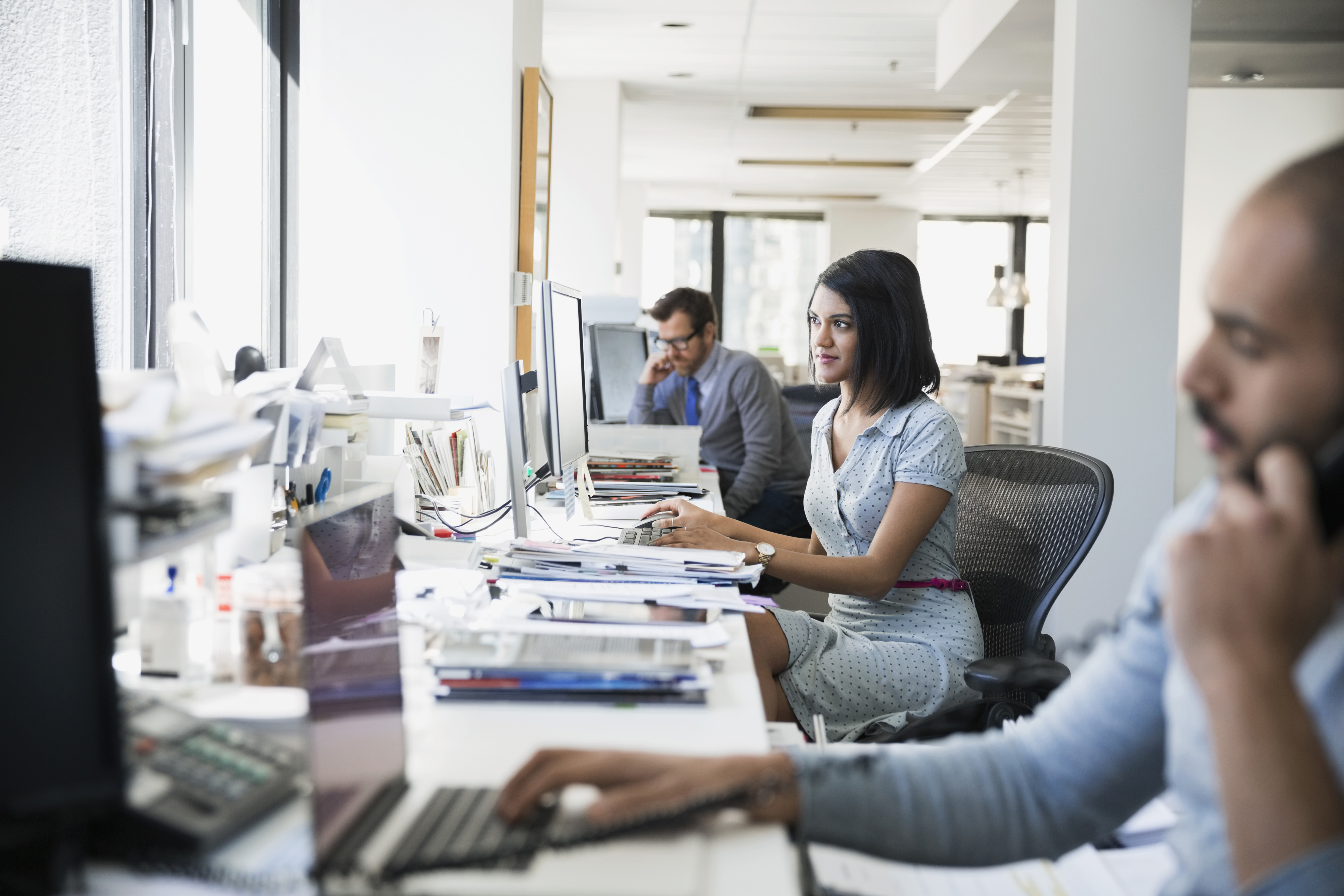 7 Workplace And Employment Trends To Anticipate In 2016