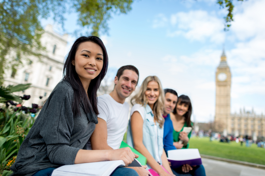 Travel programs young adults