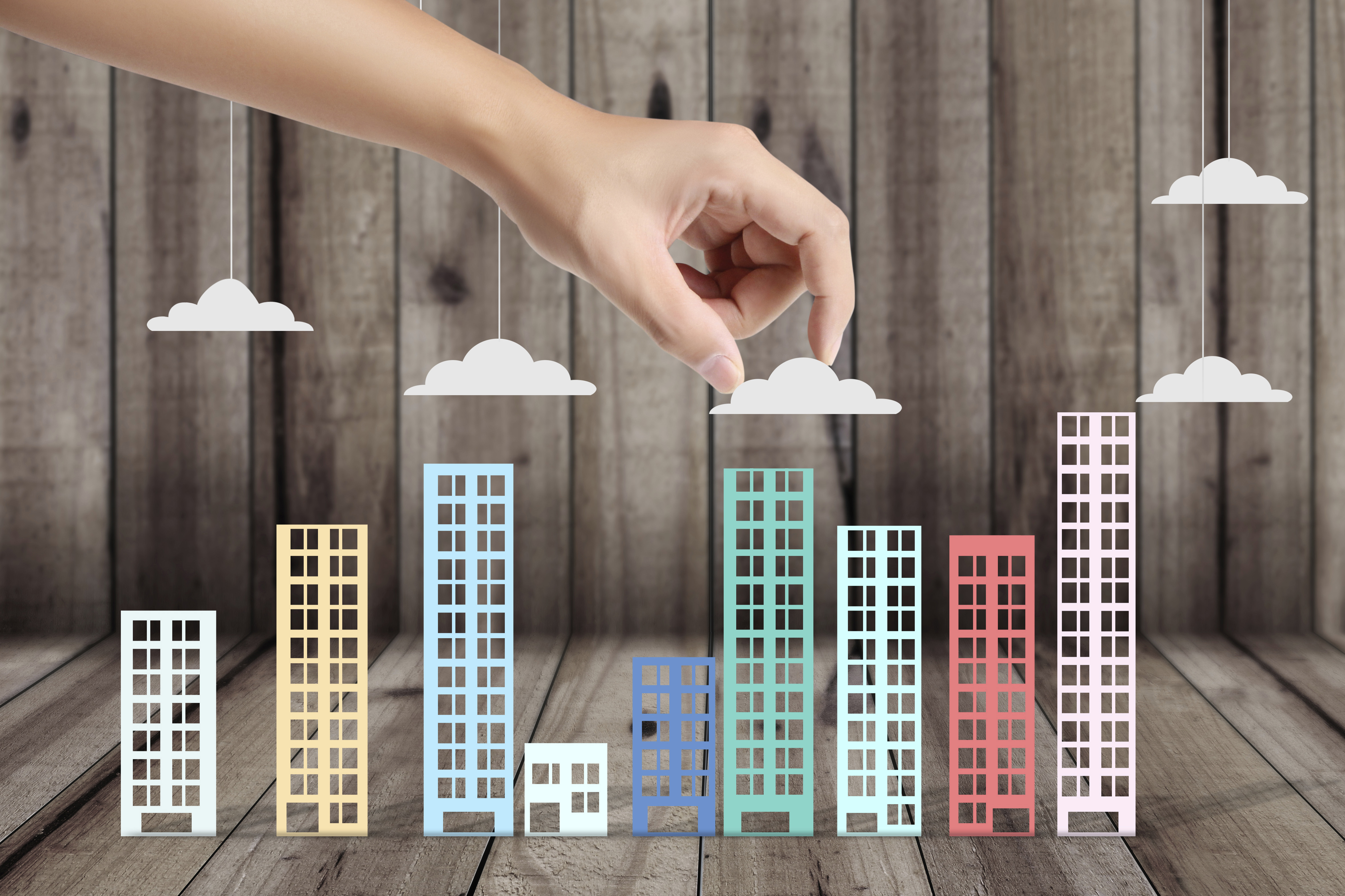 Real Estate Investing : How to invest in real estate through reits mutual funds