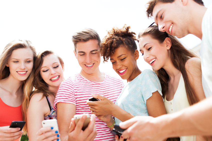 Are Teens Rejecting Risky Behavior Health Care News