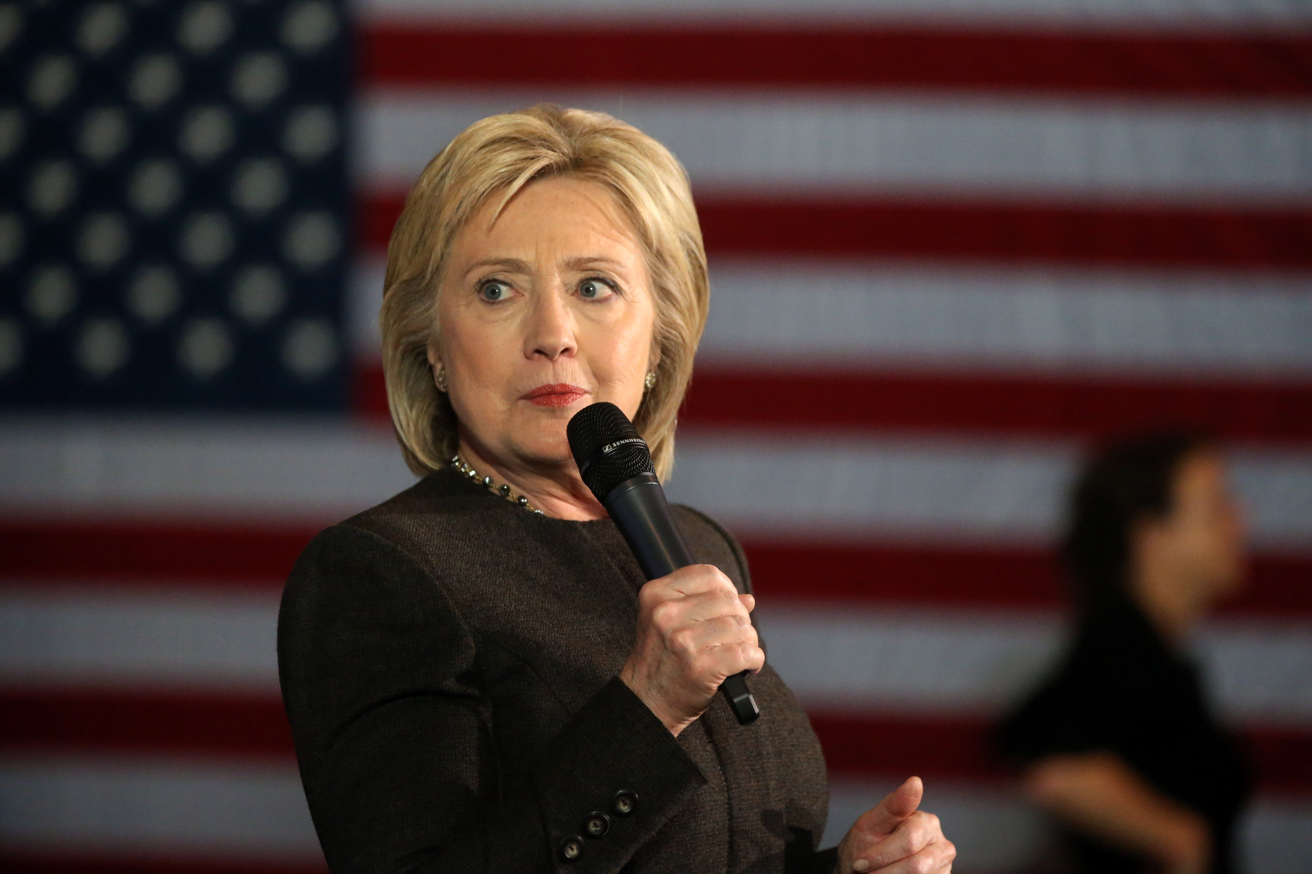 Is Hillary Clinton a Progressive? Depends on Who's Asking | Politics ...