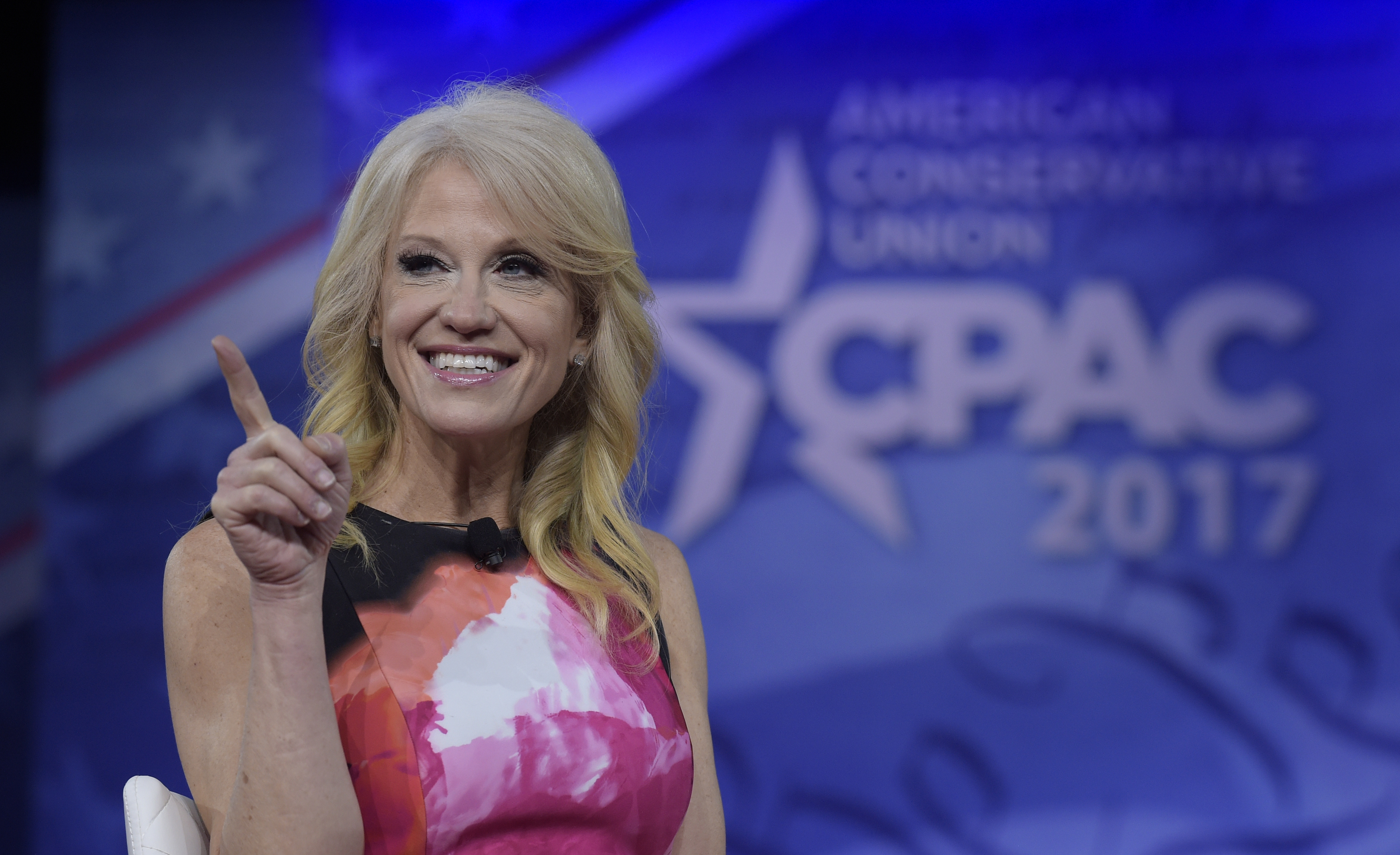 kellyanne conway to cpac tomorrow this will be tpac politics kellyanne conway to cpac tomorrow this will be tpac politics us news
