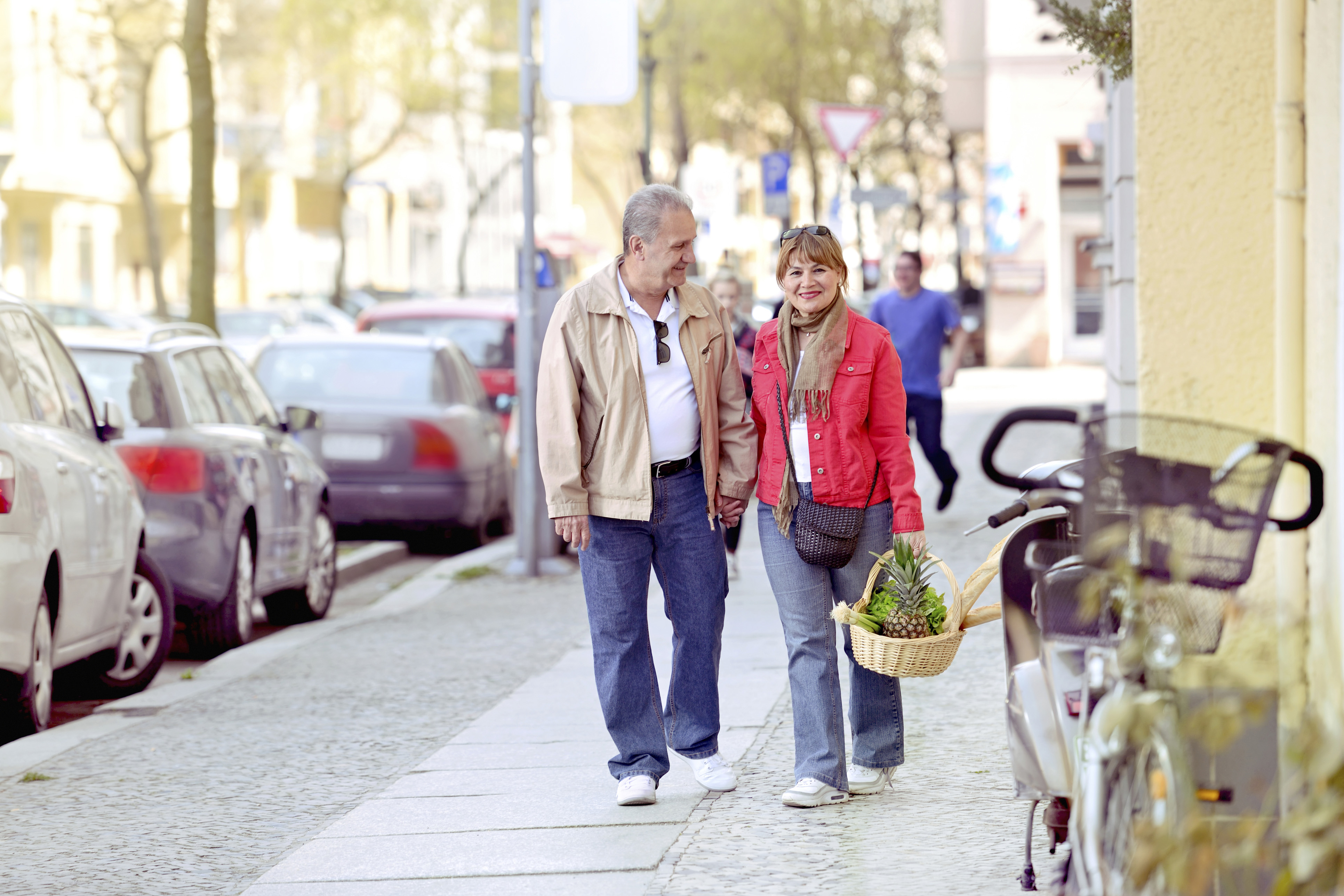 Don T Overlook The Big City For Your Retirement Home