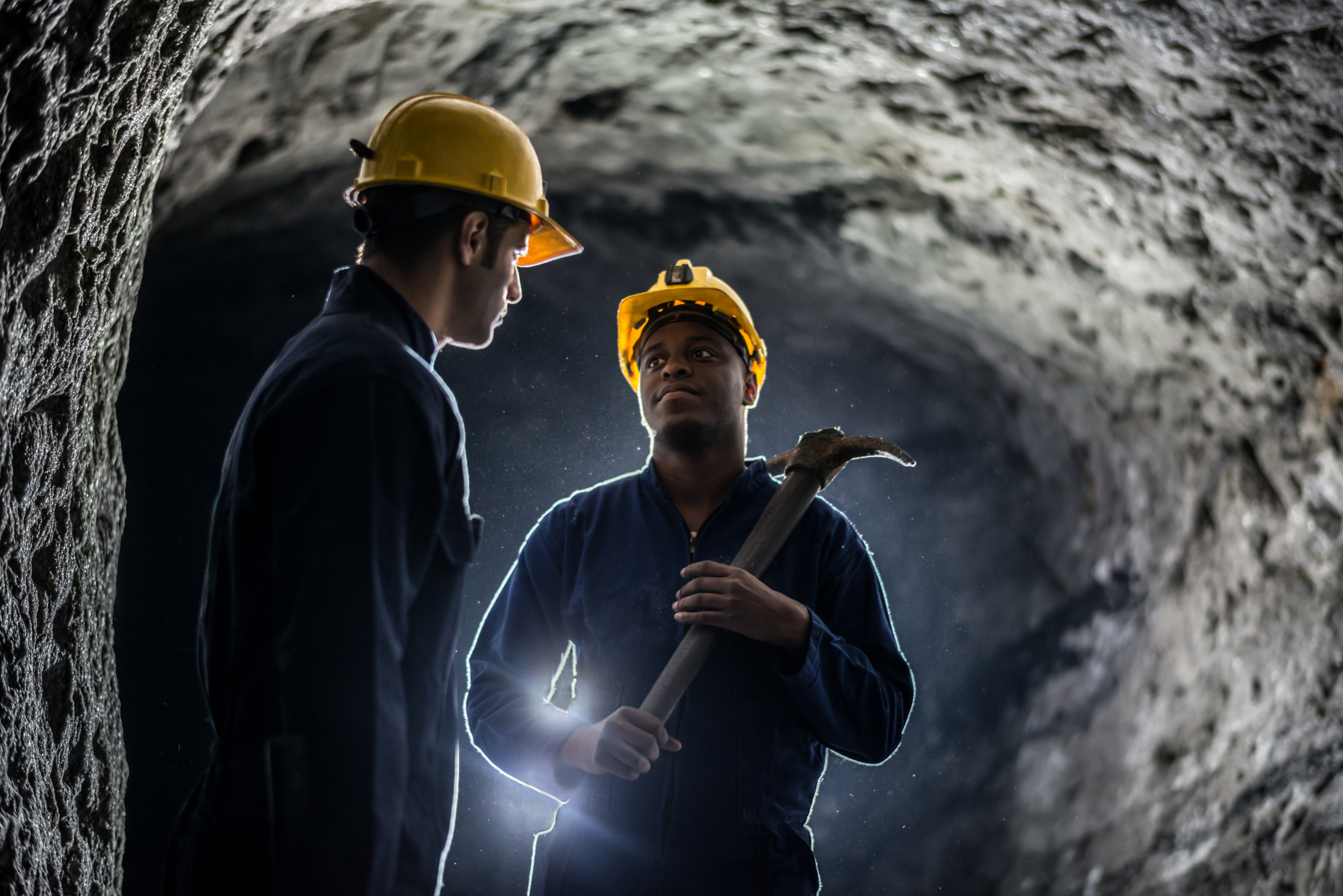War On Coal Targets Miners Not Executives At The Edge Us News