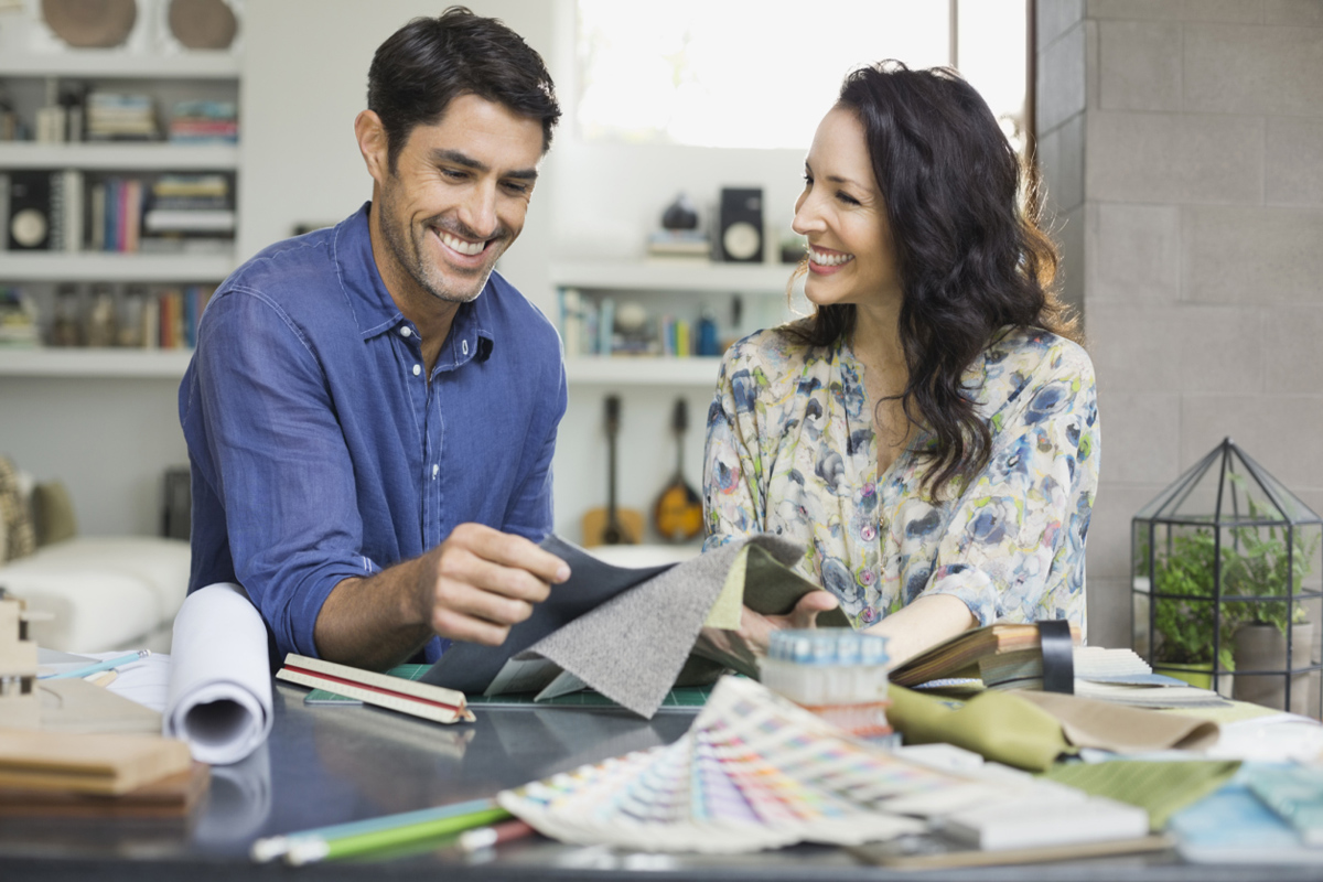 hiring an interior designer what to expect from your
