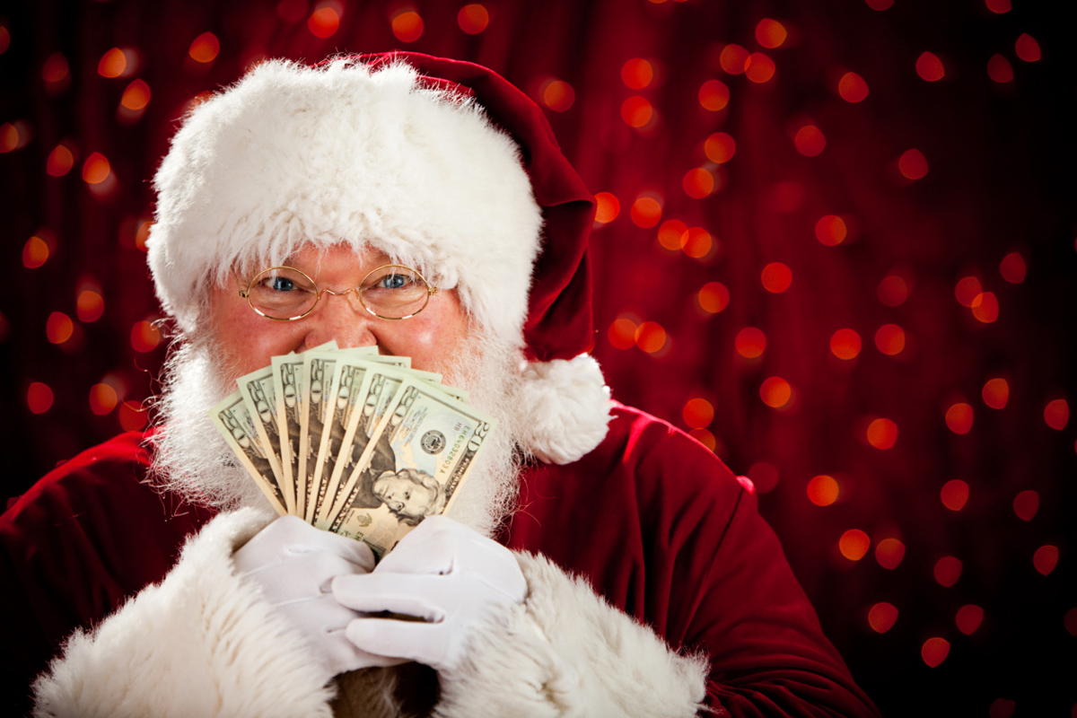 Will Santa Claus Deliver a Year-End Rally for Investors ...