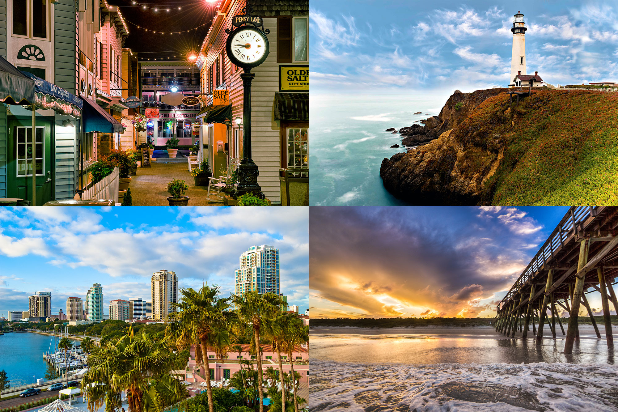 Most Affordable Beach Towns In Florida The Most Beautiful Beach 2017
