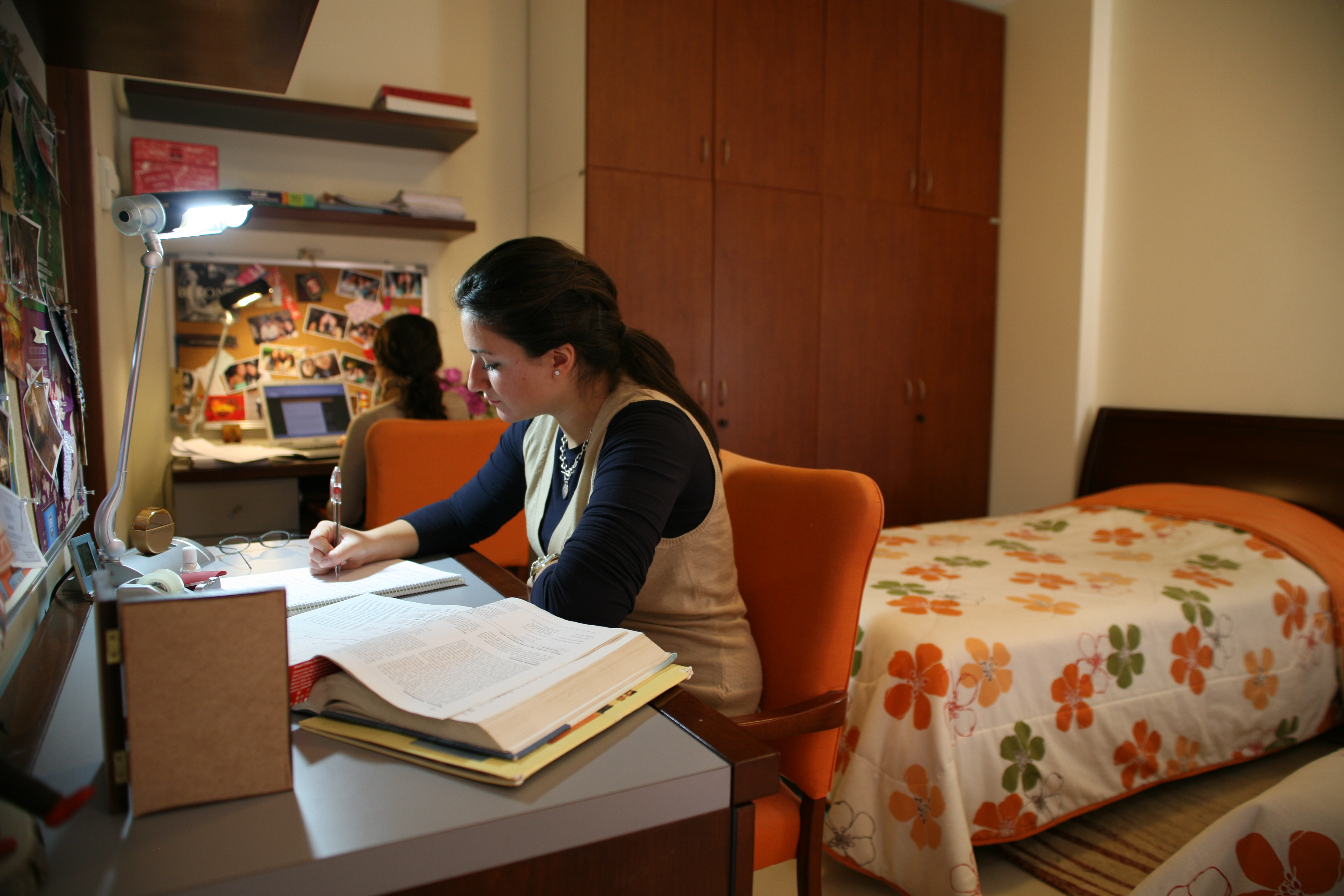 Prepare for dorm life at an arab region university best for Best college dorms in the us