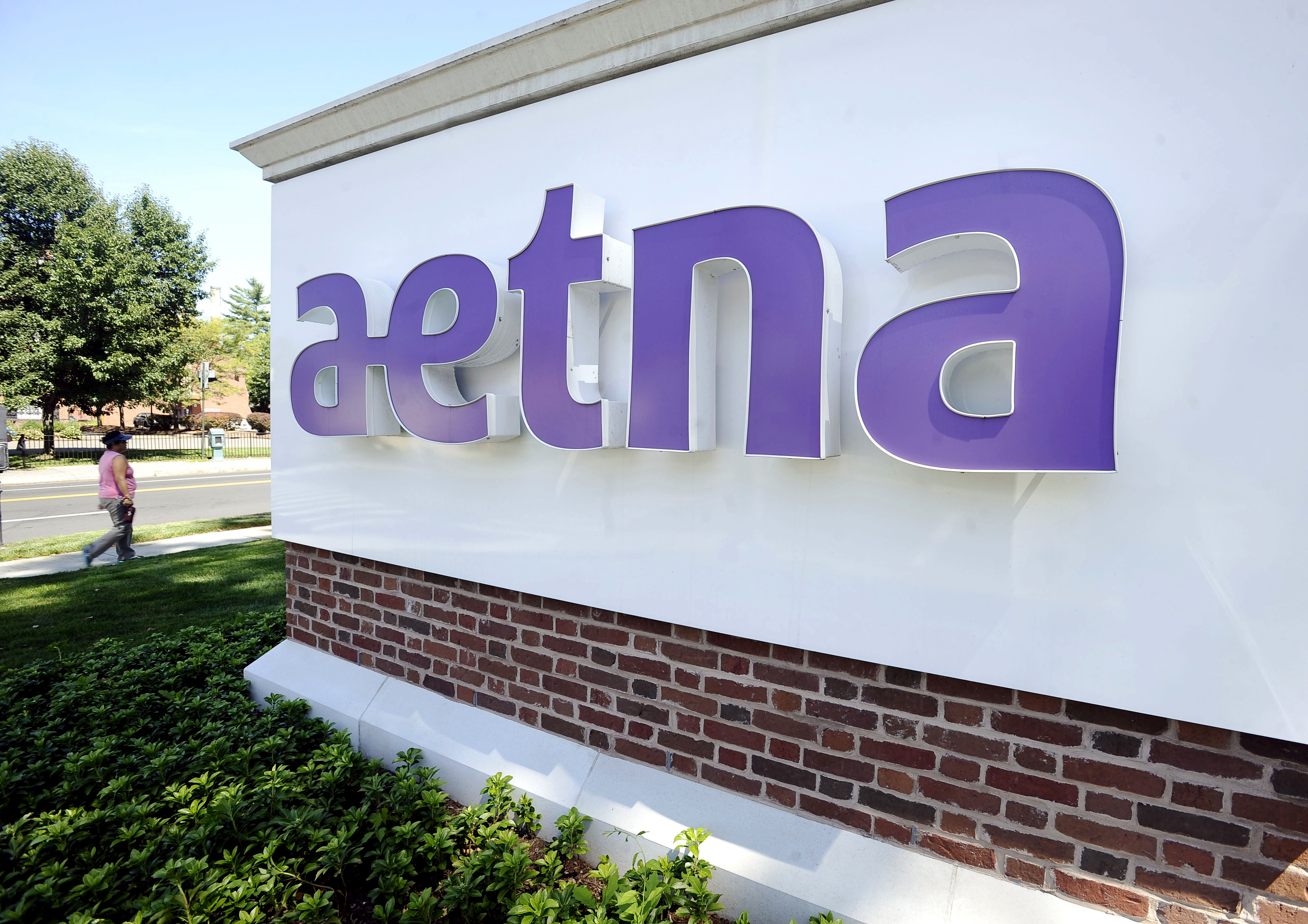 Aetna Travel Insurance