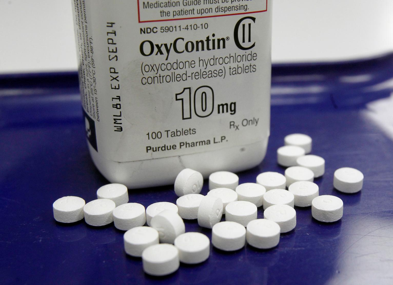 Nearly 1 In 3 On Medicare Getmonly Abused Opioids National News Us News How  To Apply