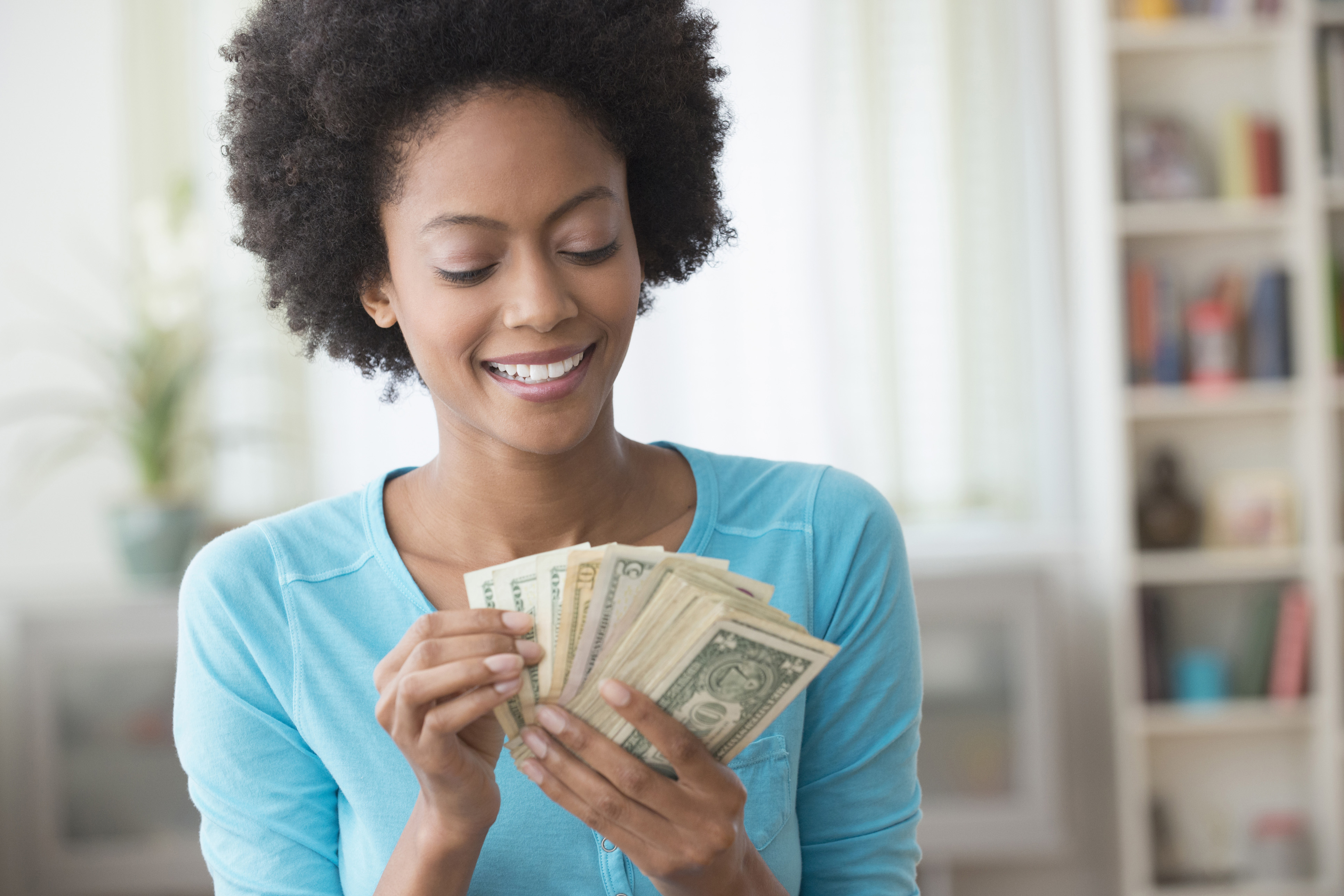 11 great investing tips for women investing us news for Spiegel young money etf
