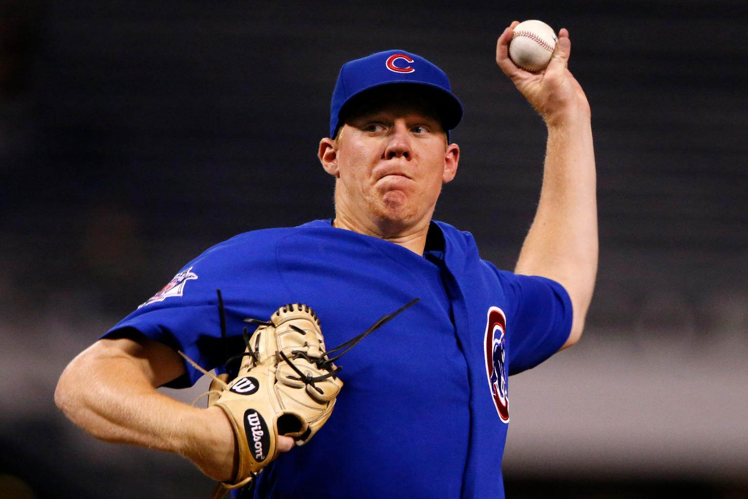 Cubs-Pirates stopped by rain, first tie in majors since 2005 | Sports News | US News