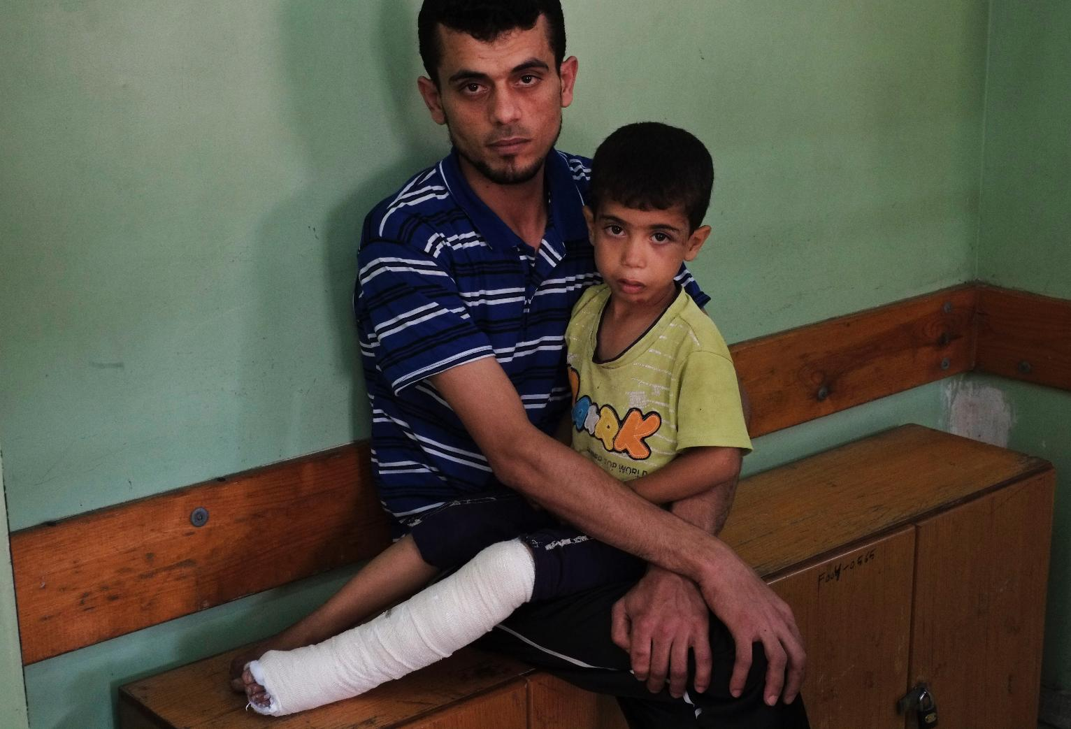 Hamas agrees to 24-hour holiday truce in Gaza war - US News