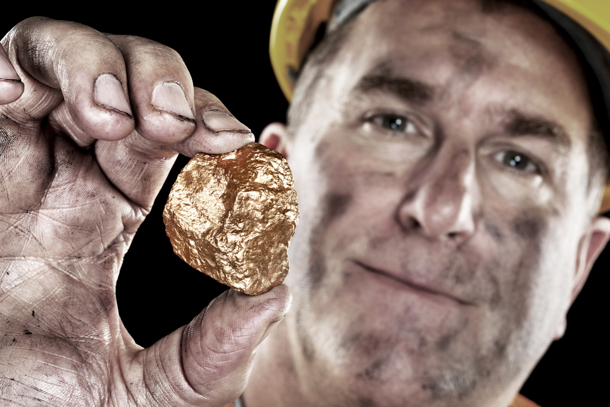 gold miners may finally be worth a look investing us news