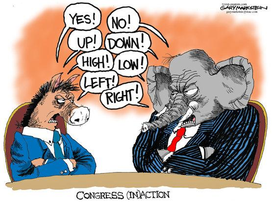 How To Fix America S Broken Political System Centrists