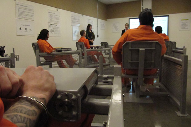 Report Prison Education Programs Could Save Money Us News