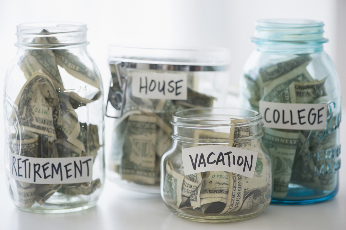 How To Save For Retirement While Paying For A Child S