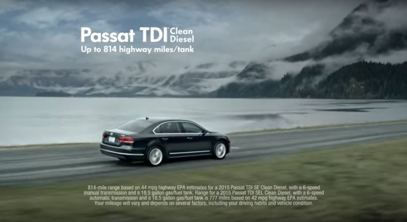 FTC reviewing VW's 'Clean Diesel' ads for fraudulent ...