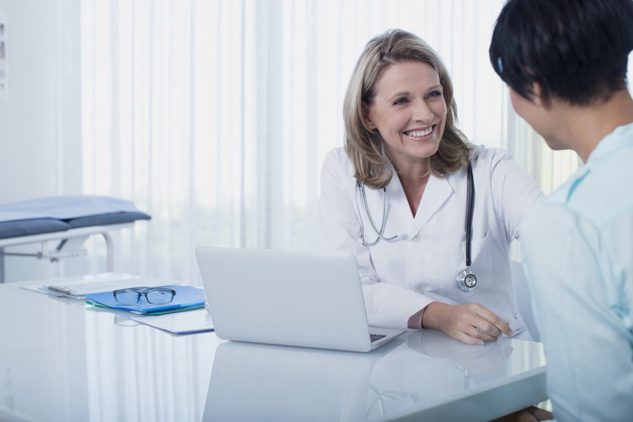 Is Your Doctor S Distraction A Good Thing For Better