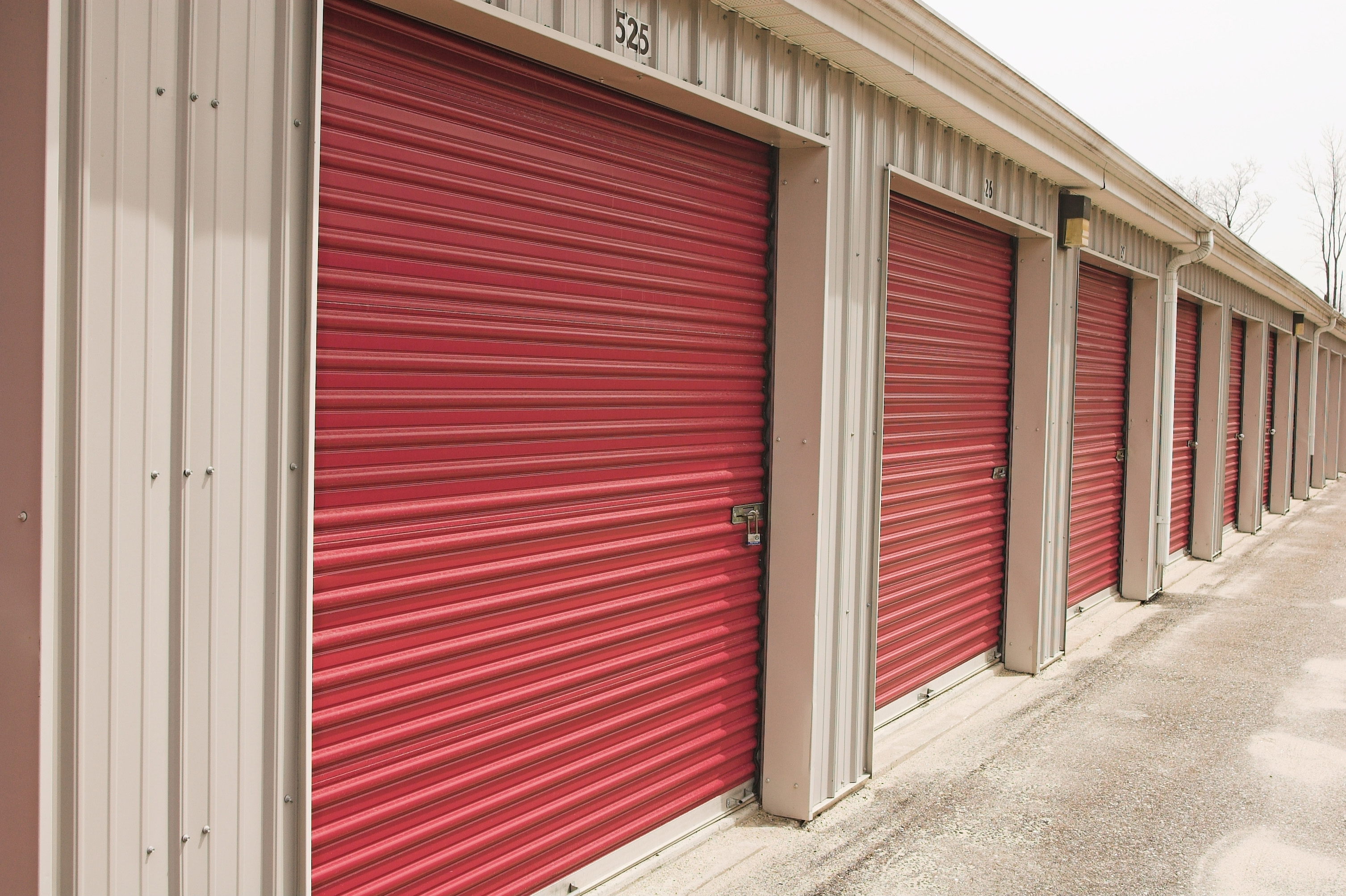3 Things To Know About Investing In Selfstorage Spaces Investing Us News 3  Things To Know