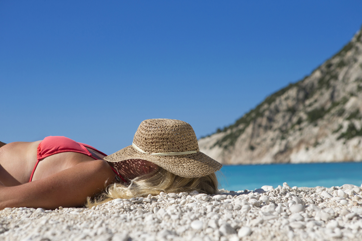 Are You Addicted To The Sun Wellness Us News