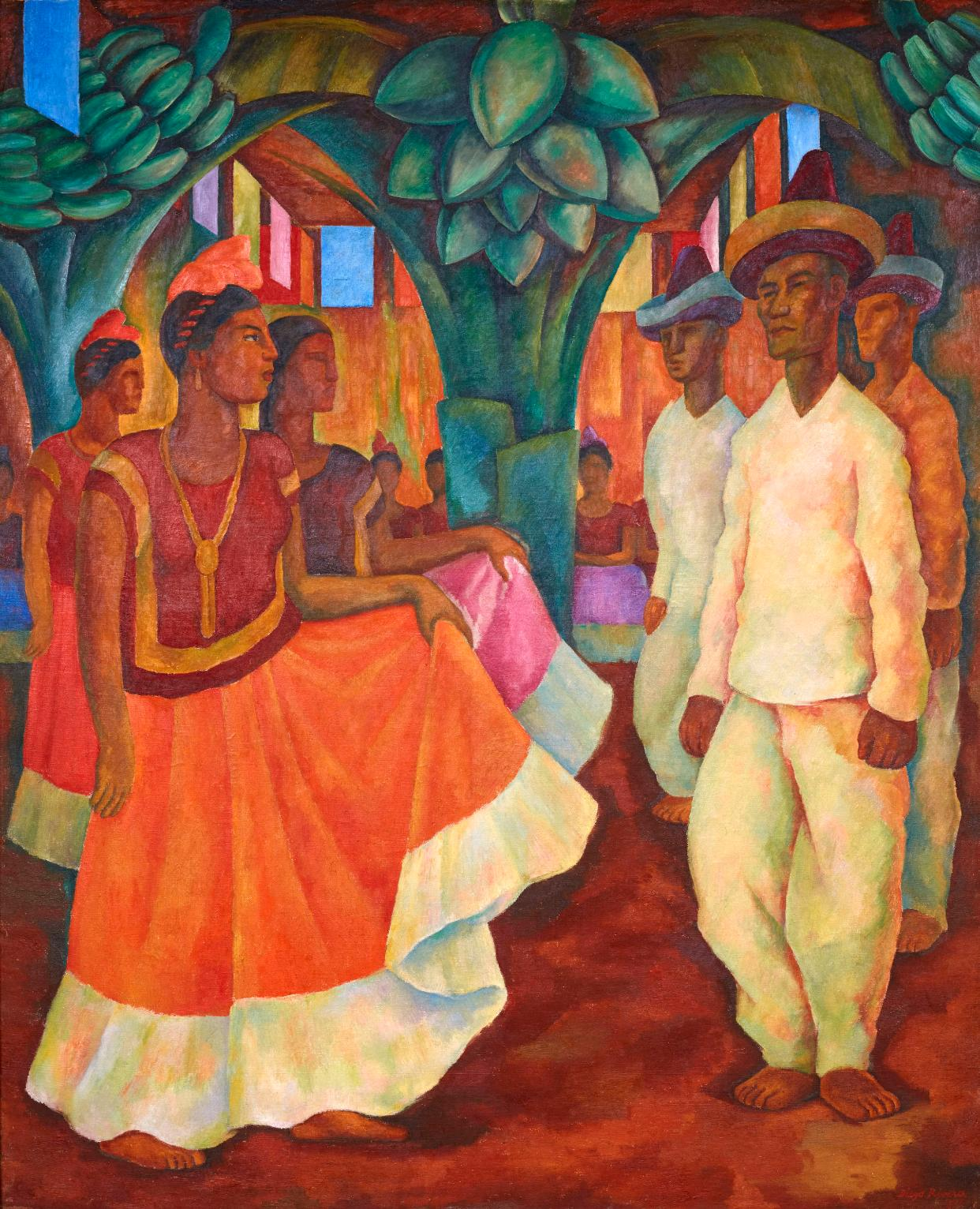Art History News Paint The Revolution Mexican Modernism 1910 1950