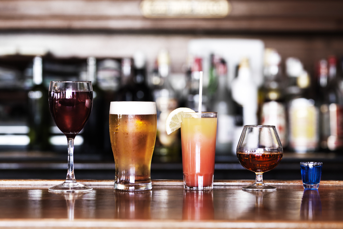 Study: Having 1 Daily Drink Boosts Your Breast Cancer Risk ...