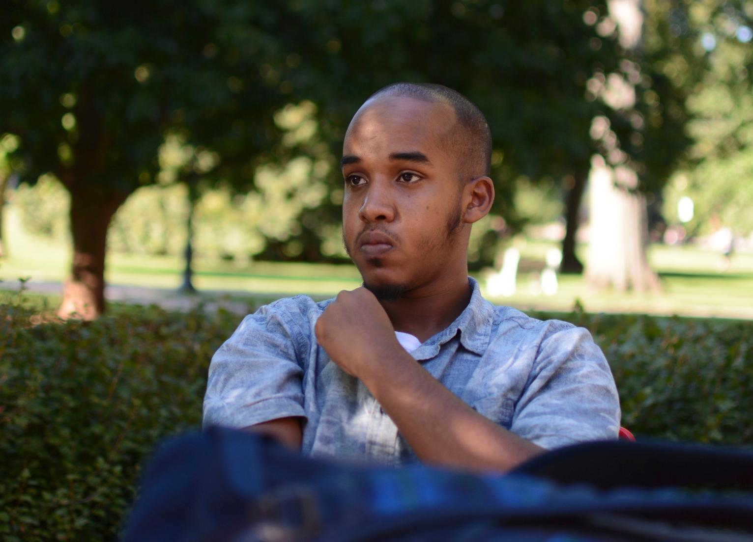 Terrorism suspected in car-and-knife attack at Ohio State U.